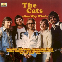 The Cats - Be My Day