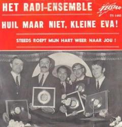 Het Radi-Ensemble - Steeds roept mijn hart weer naar jou!