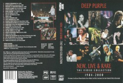 Deep Purple - King of Dreams