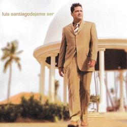 Luis Santiago - Dame una oportunidad