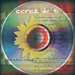 Jesús Adrián Romero - Soy nueva criatura