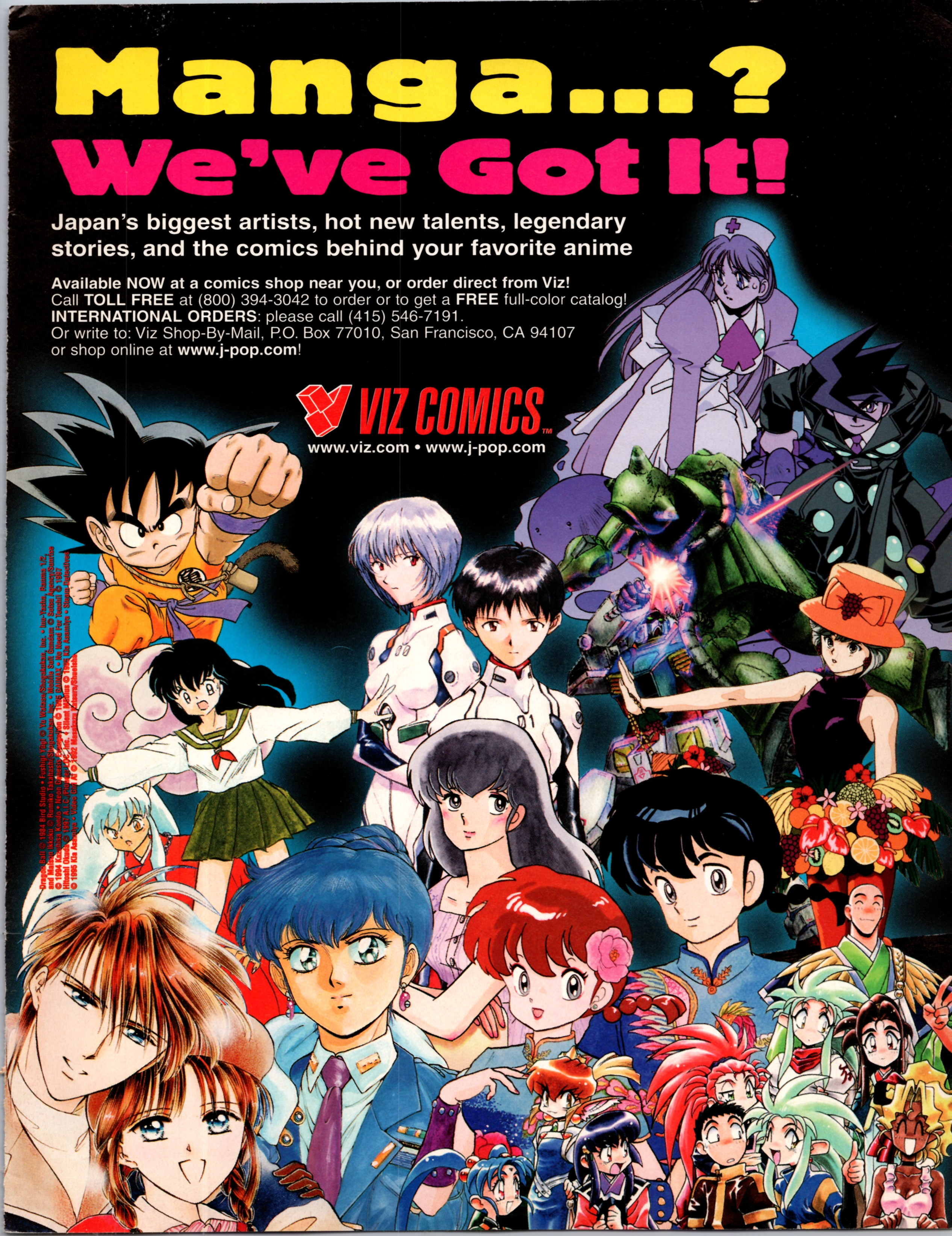 Animerica Volume 8 Number 7 August 2000 Animerica Free Download Borrow And Streaming Internet Archive