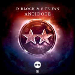 Ghost Stories (D-Block & S-te-Fan) - God Is a DJ