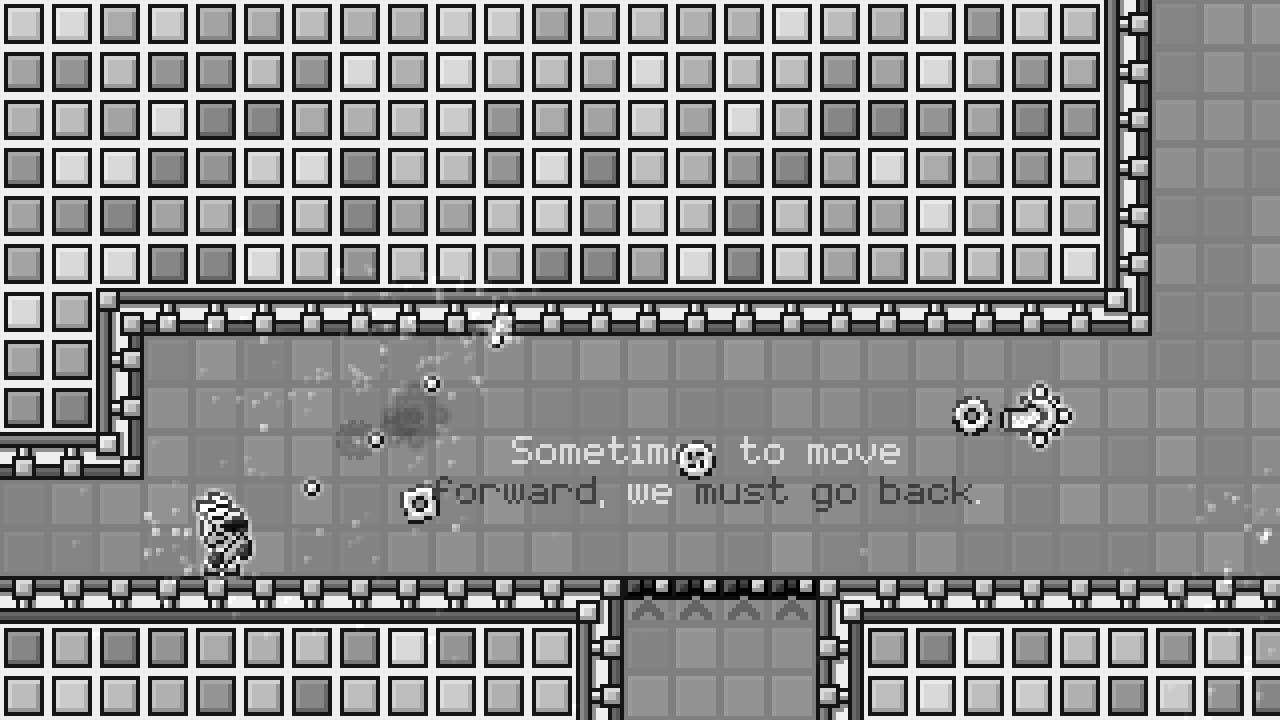 Screenshot of Antichromatic