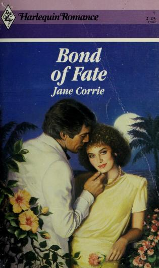 Bond Of Fate by Jane Corrie