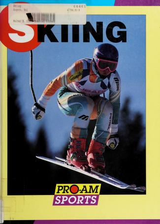 Cover of: Skiing | Hal Rogers