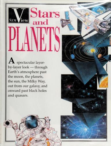 Stars and planets by Lambert, David
