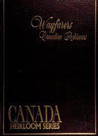 Cover of: Wayfarers  |