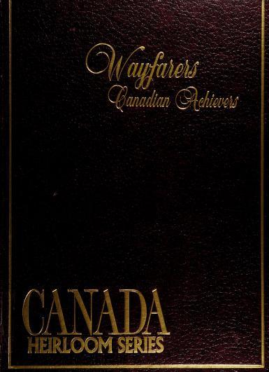 Wayfarers  by